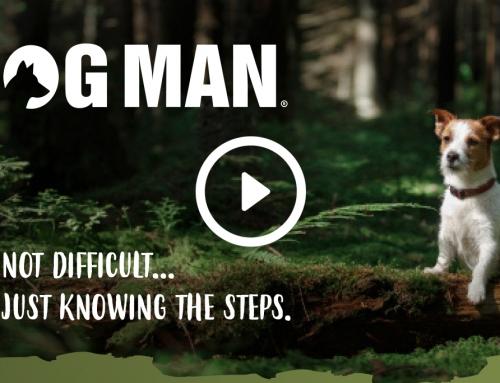 The Dog Man®